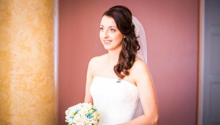 TV3 precību šova šķirtene Zaiga tomēr atradusi laimi mīlestībā