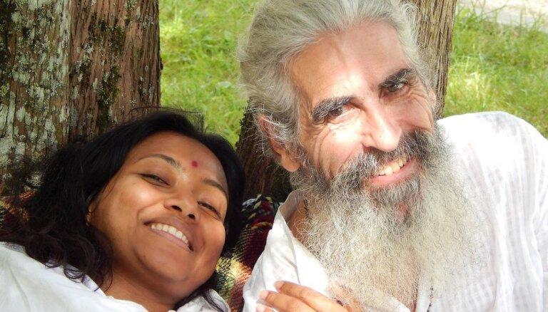 Tantras skolotājs Hariprems par to, kādēļ mūsdienu pasaulē bez tantras neiztikt