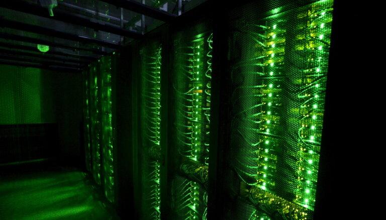 Pastiprinās uzbrukumi globālās interneta infrastruktūras mezgliem