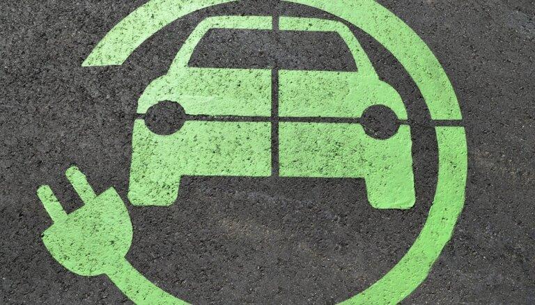 Vilnis Debesnieks: Elektroauto – nākotne, kam gatavoties jāsāk šodien