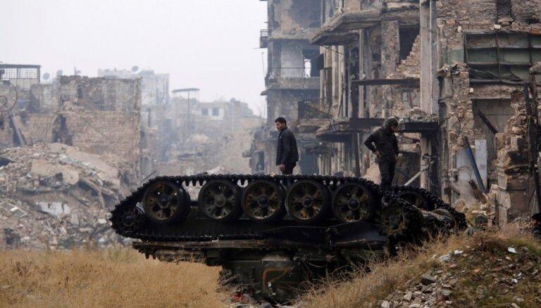 Верховный суд РФ отказался считать конфликт в Сирии войной, чтобы не принимать беженцев