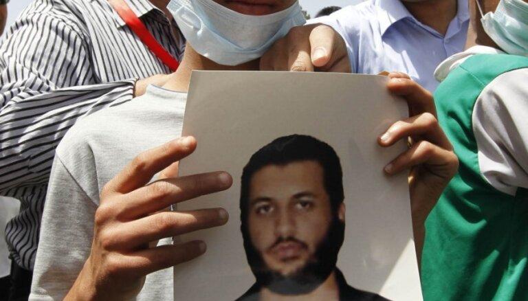 Германия выставила на продажу виллы убитого сына Каддафи