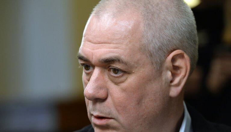 Прощание с Сергеем Доренко отменили из-за повторной экспертизы