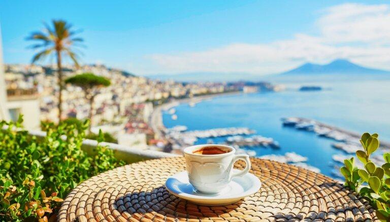 Pieci lieliski galamērķi Itālijas dienvidos, kurus vērts apmeklēt