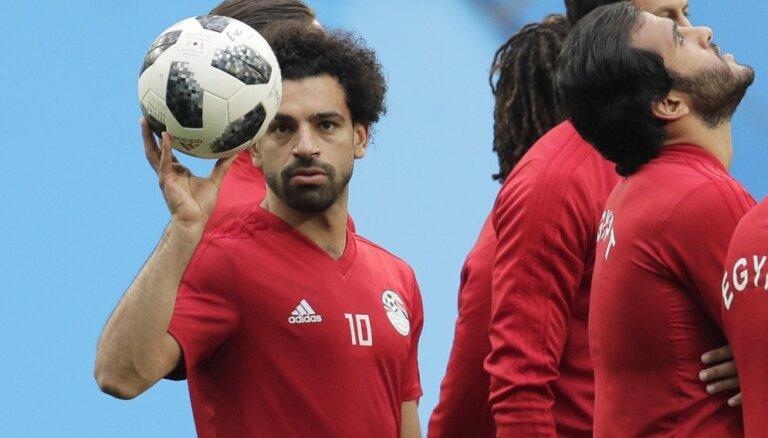 Анонс матчей ЧМ 19 июня: Россия готовится к встрече с Египтом и Салахом