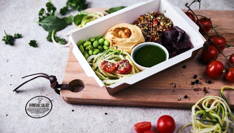 50 jauni restorāni – atbalsti vietējos ar 'Wolt'!