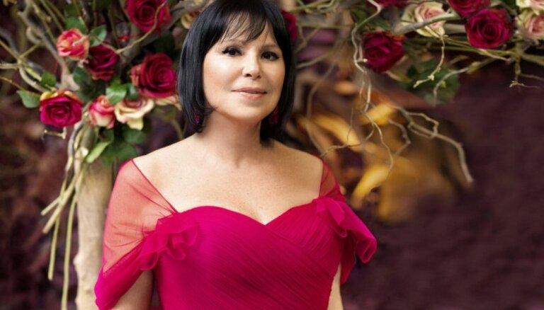 Ar mīlas duetu koncertu atklās ikgadējo festivālu 'Summertime – aicina Inese Galante'