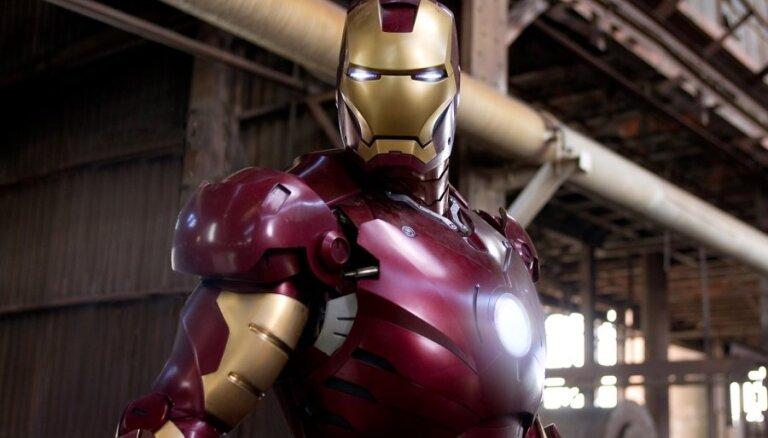 Marvel перезапустит Железного человека