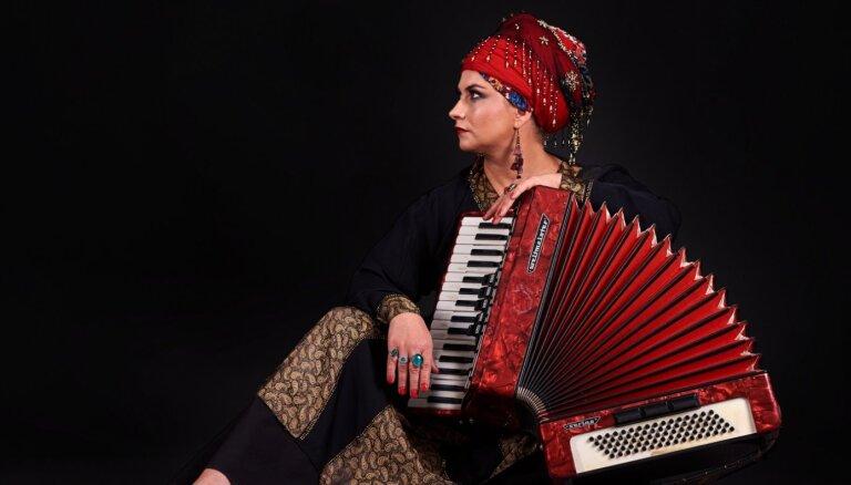 Latgales vēstniecībā 'Gors' notiks Pasaules mūzikas lielkoncerts