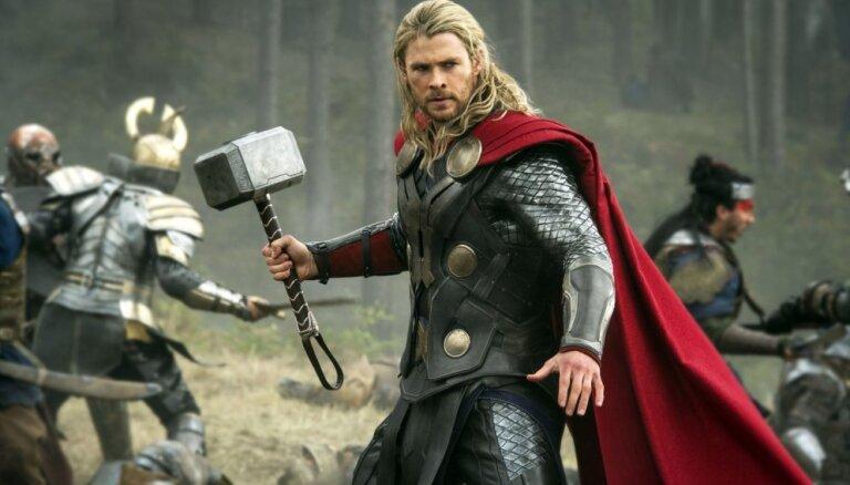 Стать Тором: как тренируются голливудские актеры, чтобы быть похожими на супергероев