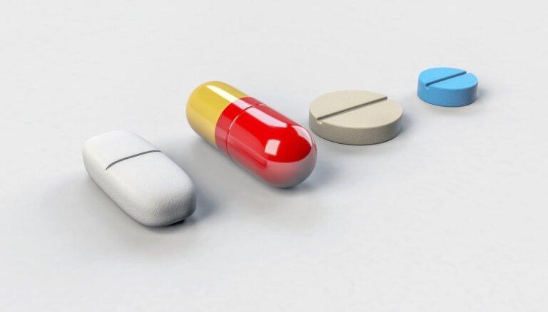 Растут суммы поддержки, выделяемые медикам от фармацевтических фирм