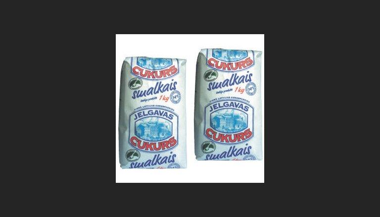 'Danisco Sugar' ražos 'Jelgavas cukuru'