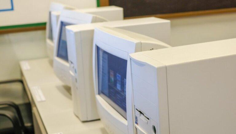Radušās bažas par 'čekas maisu' vietnes serveru jaudu