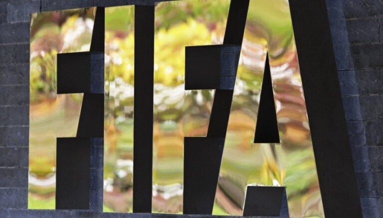 FIFA sūta uz Rīgu finanšu ekspertu pārbaudīt LFF kontus