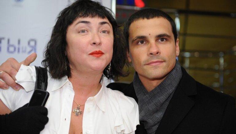 Лолита отказалась от обвинений бывшего мужа ради скорейшего развода