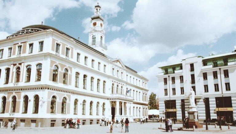 Rīgas domes budžeta stabilizēšanas līguma negatīvā vērtība varētu sasniegt 146 miljonus latu