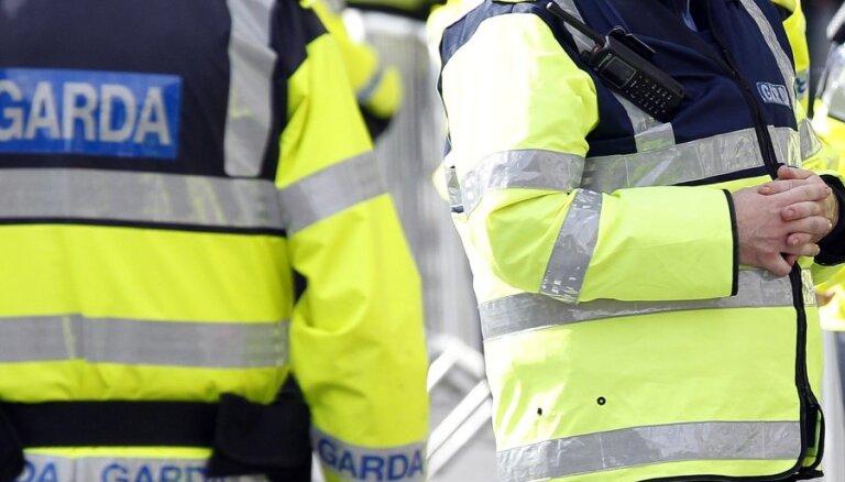 Жестокое убийство садовника в Ирландии: задержан гражданин Латвии