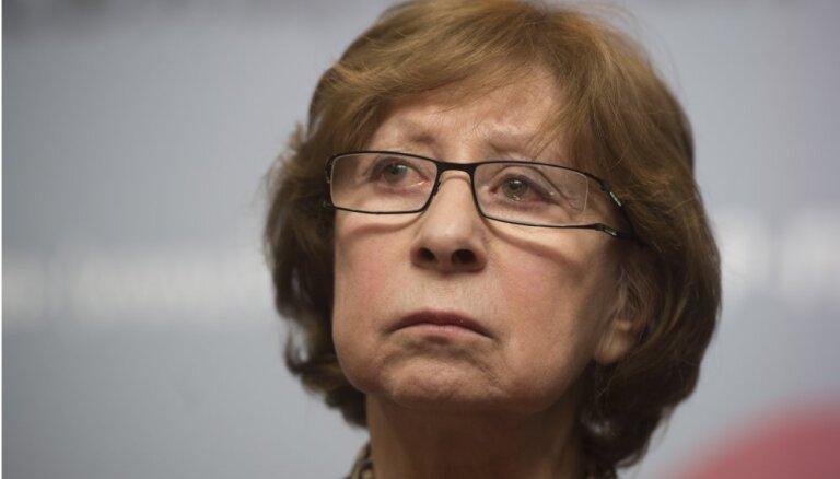 Лию Ахеджакову оскорбила шутка журналиста