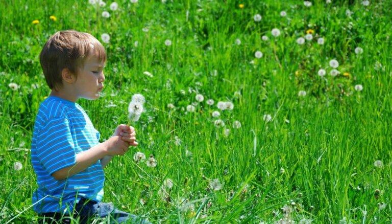 Ārsta videokonsultācija: Alergoloģe atbild uz lasītāju jautājumiem par bērnu alerģijām