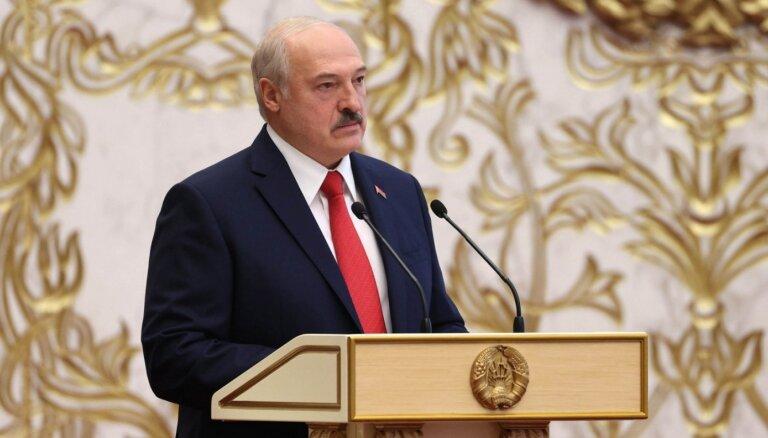 ЕС озвучил условие введения персональных санкций против Лукашенко