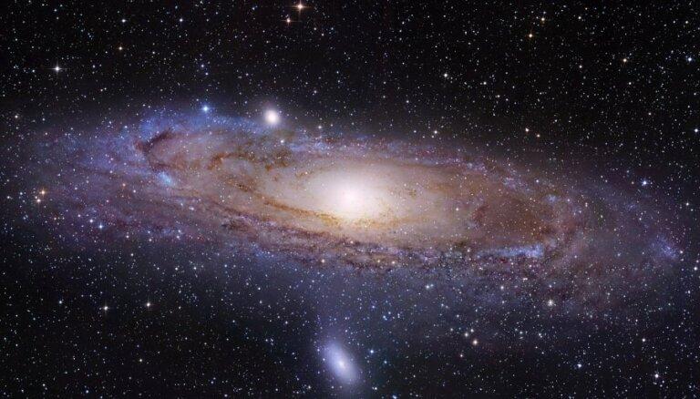 Ученые подтвердили главное свойство Вселенной