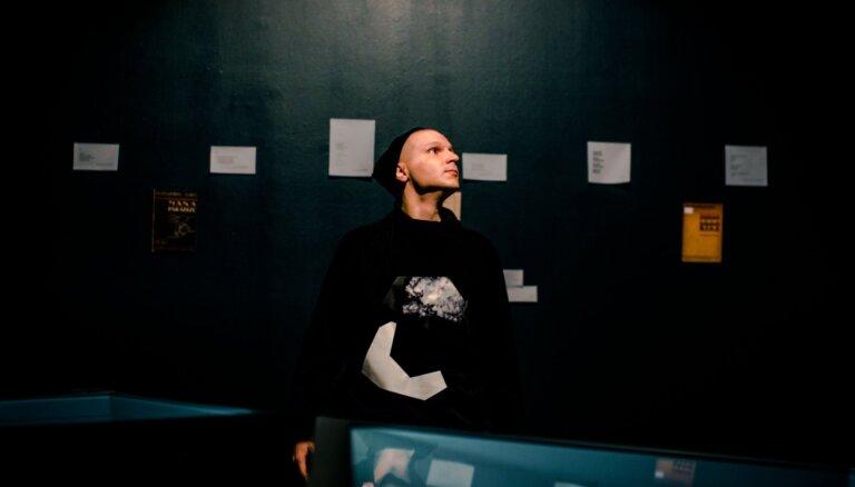 Artūrs Skutelis par filoloģiju un latviešu hiphopa dažādību