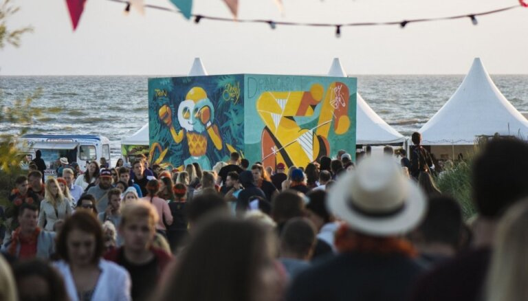 Sāksies 'Summer Sound'; noderīga informācija festivāla apmeklētājiem