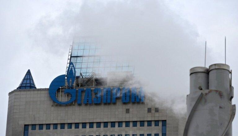 Polija pēc trīs gadiem pārtrauks importēt gāzi no 'Gazprom'