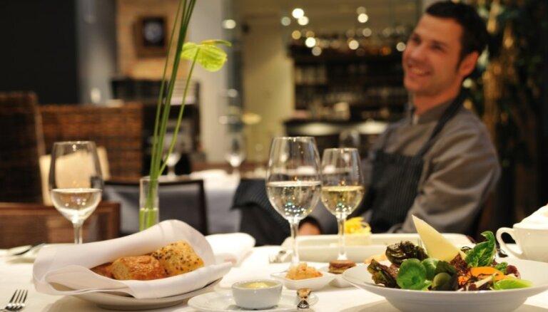 Labākās pusdienu vietas ārpus Rīgas Top10