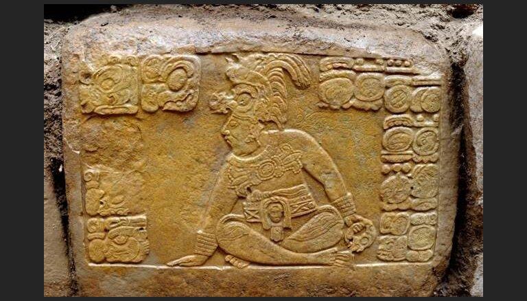 Древние майя могли быть коммунарами, и когда Марс потеряет Страх, останется один Ужас