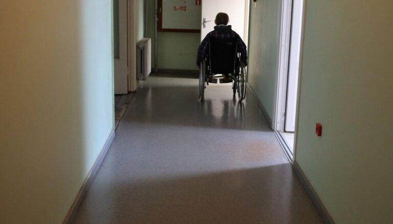Пандемия подкосила психическое здоровье клиентов центров социального ухода