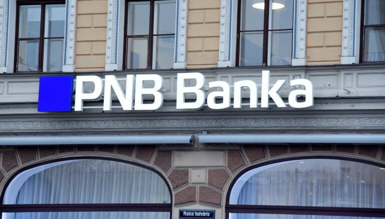 FKTK: 'PNB bankas' klientiem garantētās atlīdzībās izmaksās apmēram 297 miljonus eiro