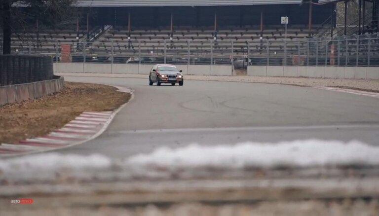 Любительский автоспринт: для тех, кто мечтает о WRC