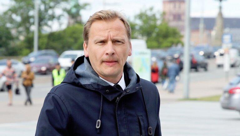 На должность надзирающего за общественными СМИ выдвинут Янис Сикснис