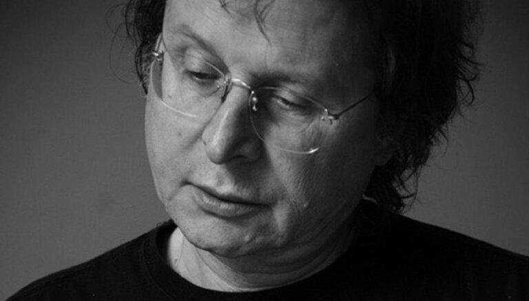 'Skaņu meža' goda viesis būs spektrālisma komponists Tristans Miraijs