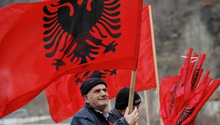Serbija rosina veikt teritoriju apmaiņu ar Kosovu