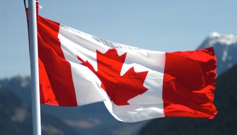 Gadījums ar Covid-19 dēļ atpakaļ pagriezto Kanādas lidmašīnu kopumā nav ietekmējis sabiedroto rotāciju
