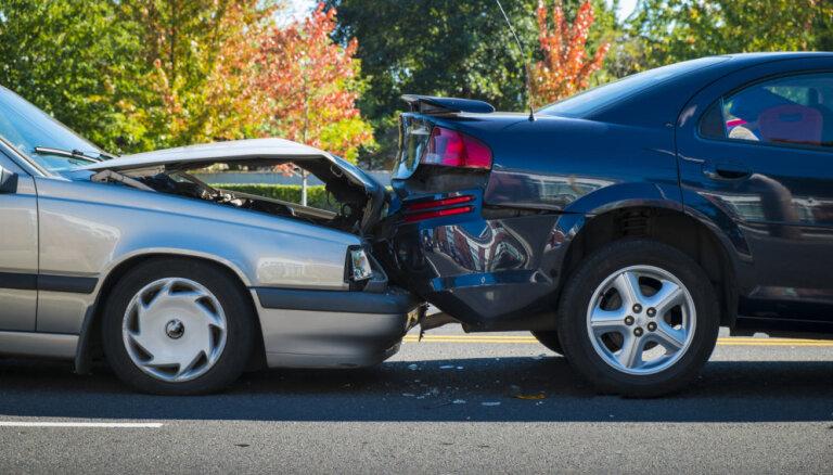 Jāņi daudz biežāk iekuļas ceļu satiksmes negadījumos nekā Līgas