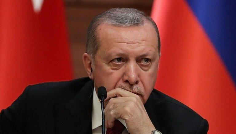 Эрдоган заявил о присутствии ЧВК Вагнера в Ливии и готовности ввести туда турецкие войска