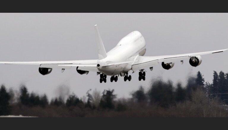 """Умер создатель """"королевы небес"""" - легендарного самолета Boeing-747"""