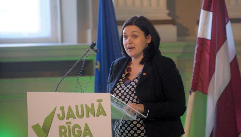 Антане: общественный транспорт в Риге должен быть бесплатным
