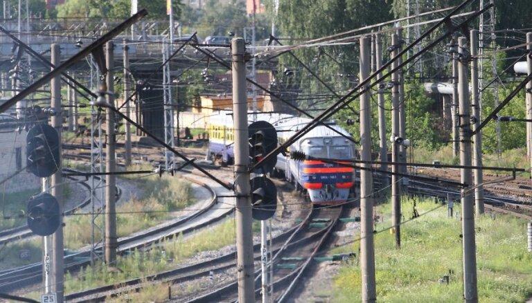 В Риге — девять никому не принадлежащих пешеходных мостов: в Пардаугаве один закроют