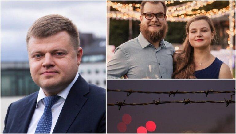 'Delfi plus' 2020 Latvijā: Ne tikai Covid-19. Misānes lieta, dzīvesbiedri un novadu deķis