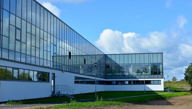 Durvis vērs jaunais Daugavpils Universitātes Dzīvības zinātņu un tehnoloģiju korpuss