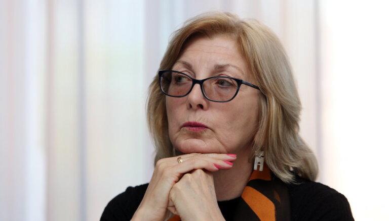Абрама: Зависимость Совета по конкуренции от Министерства экономики создает конфликт интересов