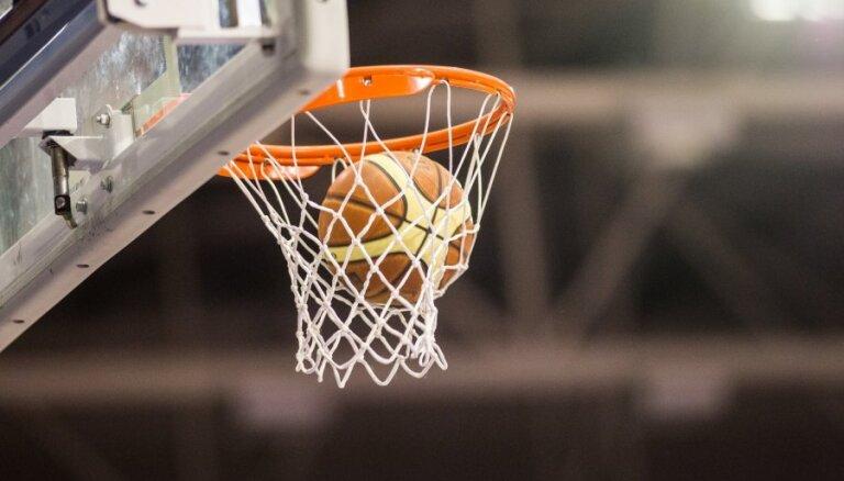 Latvijas U-19 basketbolistes ar maču pret Franciju sāk Pasaules kausa izcīņu
