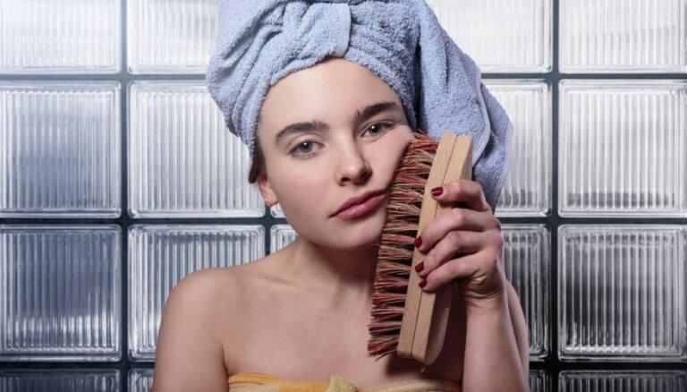 Tipiskas kļūdas, kas tiek pieļautas, mazgājot seju