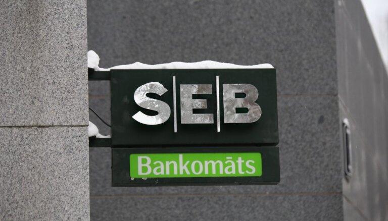 Почти 200 тысяч клиентов SEB banka заходят в интернет-банк без карточек и калькуляторов