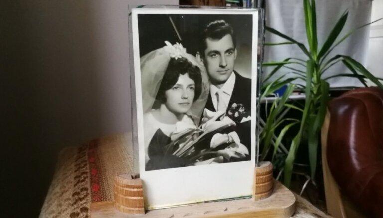 Zanes pārsteigums vecākiem – zelta kāzu jubileja, ko svin puse pasaules