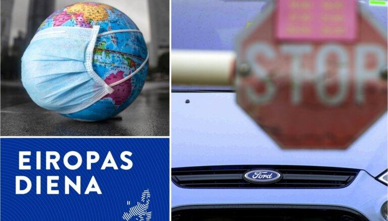 'Eiropas diena': Vai pienācis laiks lielākai Šengenai un ģeopolitiski spēcīgai Eiropai